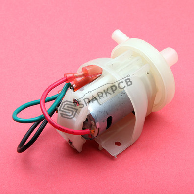 12V DC Mini Submersible Water Pump