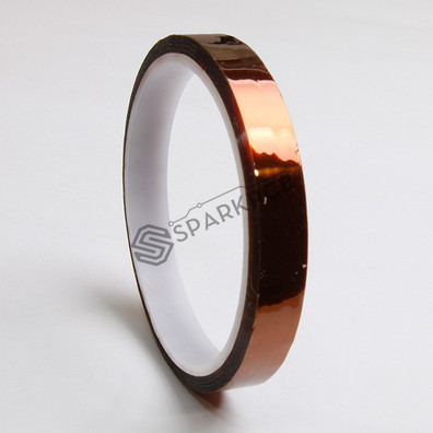 12mm High Temperature Heat Resistant Kapton Tape