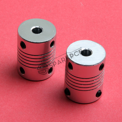 5mm to 5mm Shaft Coupling for 3D Printer