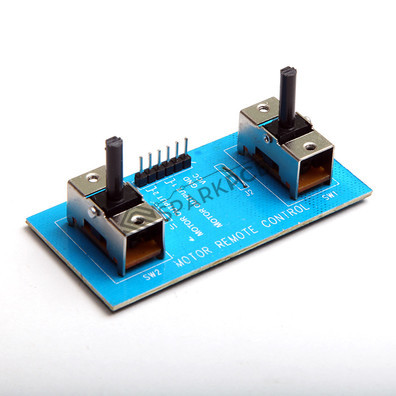 DPDT Robot Switch Board