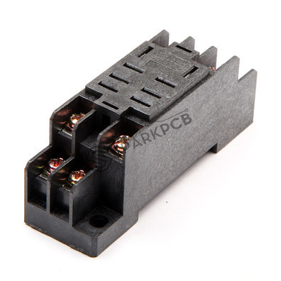 LY2 8Pin Relay Base Socket