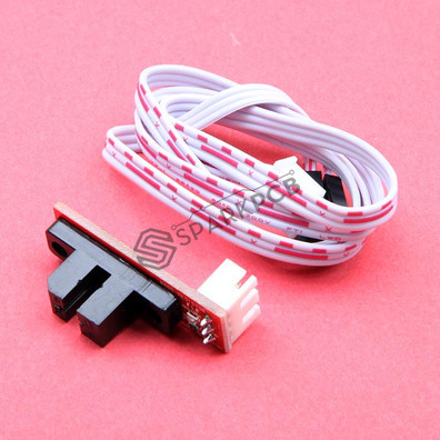 Optical Endstop Limit Switch for 3D Printer