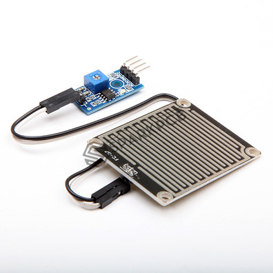 Buy Rain Drop Detection Sensor Module Buy Online