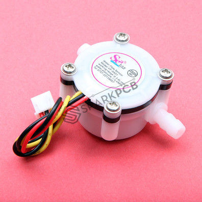YF-S401 4mm Water Flow Sensor