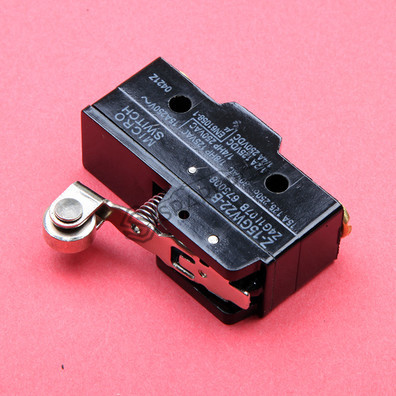 Z-15GW22-B Small Lever Roller Micro Switch