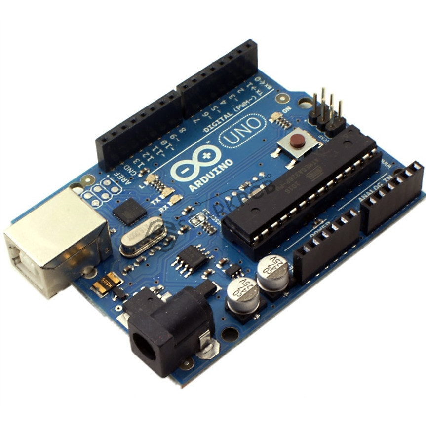 how to make arduino uno board at home